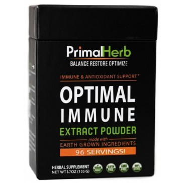 Optimal Immune