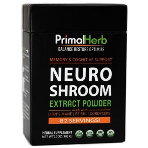 Neuro Shroom