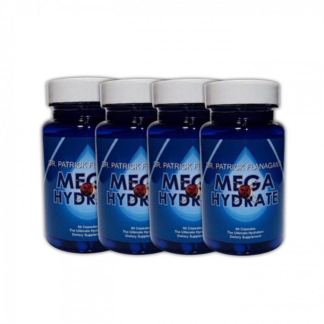 MegaHydrate 4-Pack