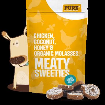 Meaty Sweeties Chicken