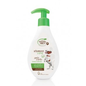 Shampoo Pelo Corto (250ml)
