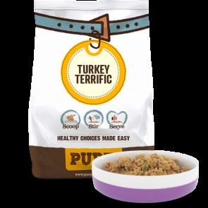 Turkey Terrific