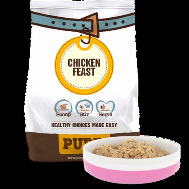Chicken Feast