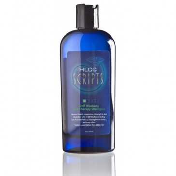 DHT Inhibiting Bio Shampoo
