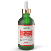 Cayenne Saw Palmetto Scalp Treatment