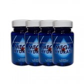 Megahydrate 4 Pack