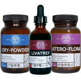 Liver Cleanse Pack