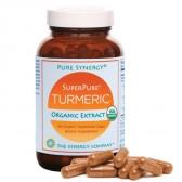 SuperPure Turmeric (organic)