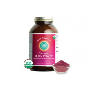 Organic Berry Power