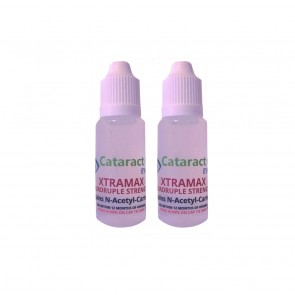 Cataract Clear Eyes Drops