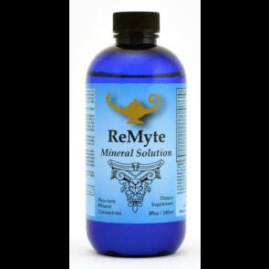 ReMyte (12 minerali)