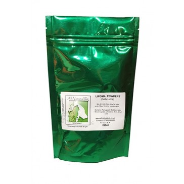 Lipoma powder