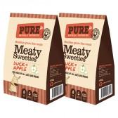 Meaty Sweetie: Duck Pack