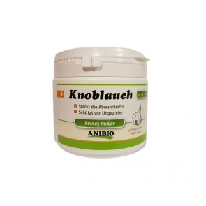 Knoblauchpulver (garlic powder)