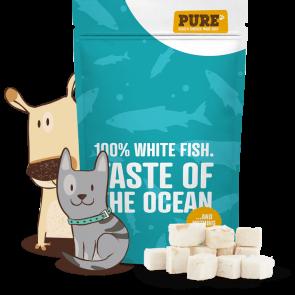 Taste Of The Ocean
